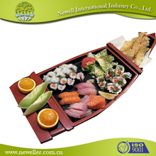 Hot sale low price food grade sushi boat for Sale