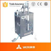 silicone filling machine, pressure-cap machine,sealant cartridge filling machine