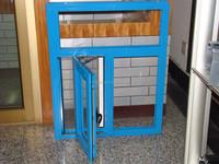 Good Quality Single Glass Swing Aluminum House Window Pictures From China& NZ Fodoudou Aluminium Sliding Window