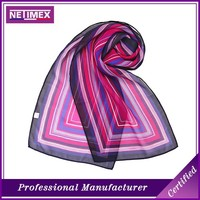 The latest design of silk scarves and cashmere scarves, custom scarves, cheap scarves