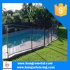 Aluminium Fence for Garden Fencing, Aluminium Swimming Pool Fencing