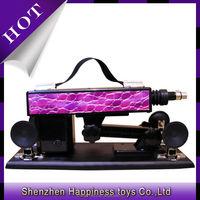 2015 Hot Sale Vibrating Artificial Dildo Vagina Female Electric Sex Machine