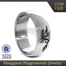Top Sale Hot Quality Fashion Designs Synchro Ring