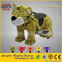 wangdong factory outlet plush sit on animals toys/cow stuffed animal plush/dinosaur plush stuffed animal