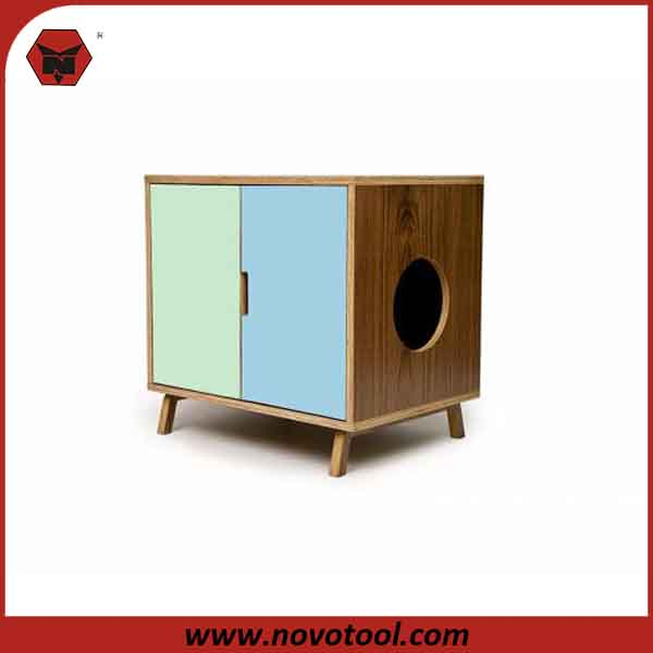 2014 Innovative Modern Pet Kennel Indoor For Small Dog