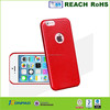 shock proof cases hot sale for iphone 6 plus bumper case 5.5 inch
