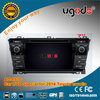 ugode Car Stereo gps player 2015 Toyota Corolla Auris right left hand drive