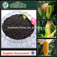 Blackgold Humate Nitrogen Urea Fertilizer Specification
