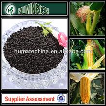 Blackgold Humate Nitrogen Urea Fertilizer Specification