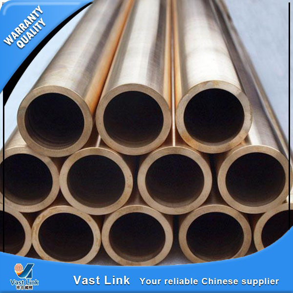Mill test copper pipe sizes chart for machinery