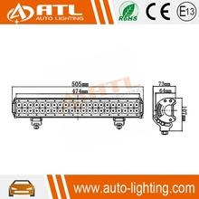 Hottest automotive light bar wholesale led light bar offroad
