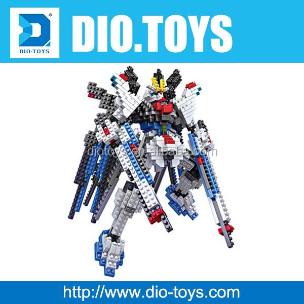 609 unids loz bloques nano toy superhéroe de plasitc bloques de construcción loz diseño fresco figura juguetes