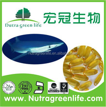 best quality Omega crude extraction fish oil
