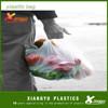 Printed shopping plastic bags/custom LDPE plastic bag