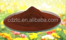 Cure chlorosis farming inputs chelated iron EDDHA FE organic fertilizer