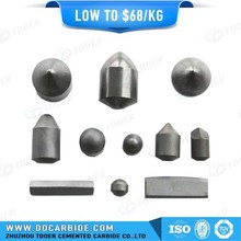 tungsten carbide bullet, tungsten carbide teeth, carbide drill bits for hardened steel