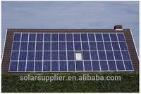 Price of 3.3kw grid tie soalr system