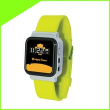 Electronic Fence watch GPS tracker Personal User