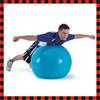 2015 hot inflatable wholesale pilates exercise gym fitness yoga ball