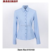China export clothes ladies office uniform style high quality women clothes