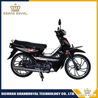 Chinese manufacturer 4 stroke Cub Motorcycle DREAM110