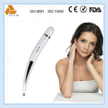 portable ion care eye wrinkle remover pen