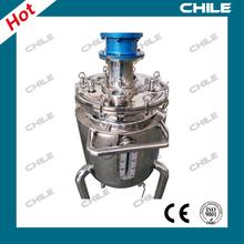 Calcium mixture/ dissolver reactor machine/adhesive making machine