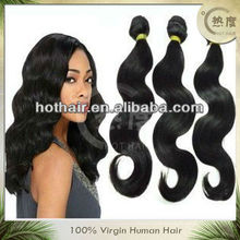 DHL/UPS/Fede 5a top quality unprocessed wholesale cheap100% body wave peruvian hair extensions