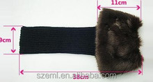 Adults Age Group wholesale buttoned lace leg warmer boot socks