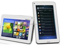 7 Inch A33 Quad Core Phablet 2G GSM Android KitKat Bluetooth Tablet PC 86V Allwinner 8GB 512M RAM Dual Camera 800*480 Webcam
