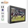 electronic signs outdoor digital E-BOX OOH advertising media