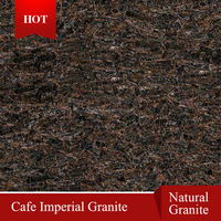 cafe royal imperial brown granite