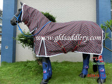 1200D Printed Winter Horse Rug/Horse Products/ Horse Blanket