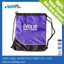 2015 High Quality Fashion nylon mesh drawstring bags