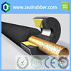 fine B1grade nitrile rubber insulation tube
