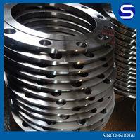 gost carbon steel russian standard flange supplier/price
