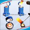 High Temperature heat treat mini melting furnace with 1-4kg