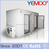 YEMOO solar system cold room used Bitzer/Copeland compressor for sale