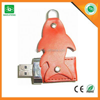 Excellent real leather usb flash memory leather usb pen drive 2gb 4gb 8gb usb