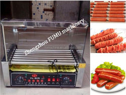 2015 industrial hot dog roller and bun warmer