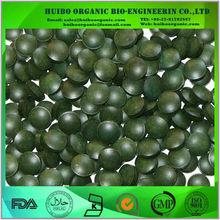 organic Spirulina tablets / spirulina tablets / spirulina tablets wholesale