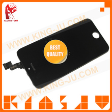Cell phone part for iphone 5C lcd display, for iphone 5c lcd replacement assembly
