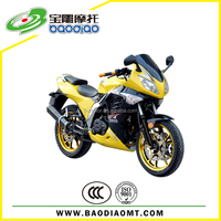 BD150-20-III New Sport Racing Motorcycle 200cc For Sale Manufacture Supply EEC EPA DOT