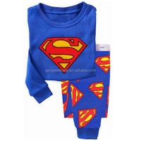 2015 top fashion boys pajamas kids funny pajamas animal pajamas