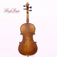 best price of flamed viola brands handmade in china (VLM04-2)
