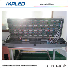 High precision front-service front service outdoor full color led display in good price
