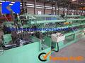 Anping automático completo chain link fence que teje precio de la máquina   chain link fence que hace las máquinas   chain link esgrima máquinas