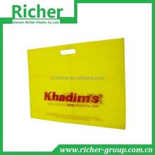 OEM design plastic carry bag factory making