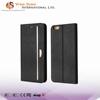 Good bargain magnetic cover for iphone 6 plus case flip wallet