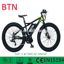 Caliente venta eléctrica bici de la suciedad con EN15194 aprobado
